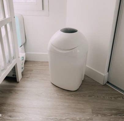 Poubelle à couches – Tommee Tippee